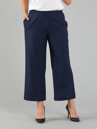 Kamilla Short Length Pant