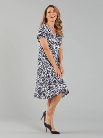 Pembroke Dress
