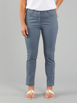 Linx Short Length Slim Leg Pant