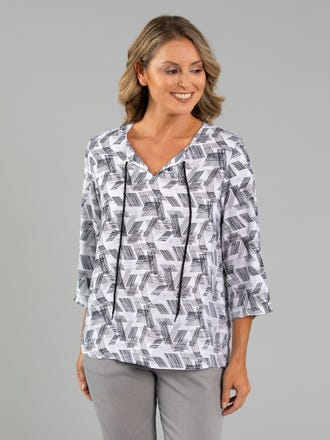 Tottington Blouse