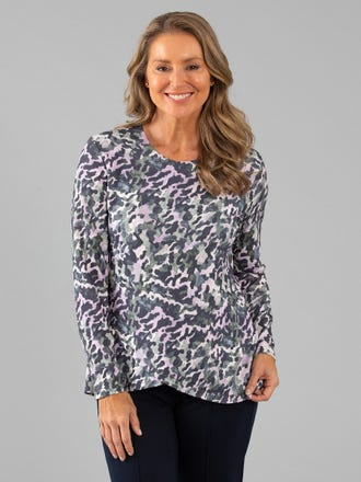 Kashby Top