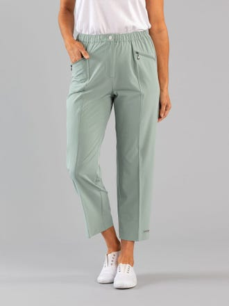 Eureka Short Length Pant