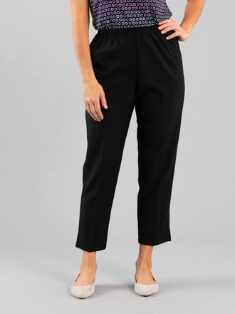 Bi Stretch Short Length Pant