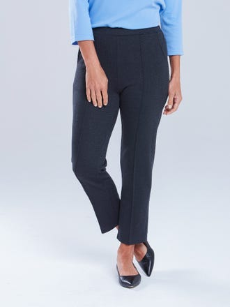 Heywood Short Length Pant