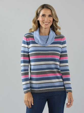 Coralee Knit