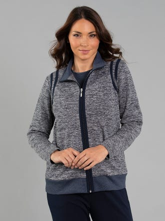 Merryn Ribbed Jacket