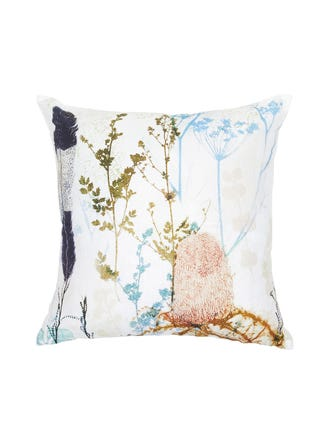 Feather & Banksia Cushion Cove