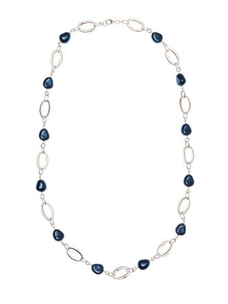 O-Link Station Necklace