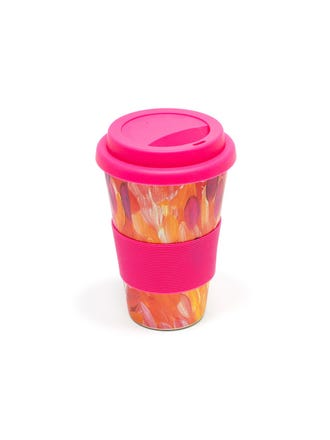 Bamboo Eco Coffee Cup