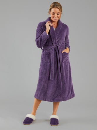 Kassidy Dressing Gown