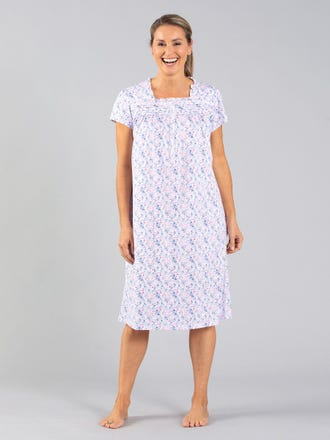 Azalea Long Nightie