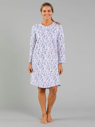 Searle Long Nightie
