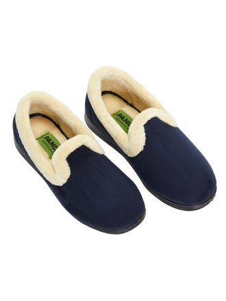 ONLINE EXCLUSIVE - Emille Plain Slipper