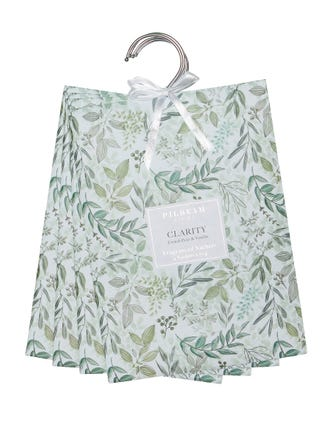 Clarity Scented Hanging Sachets