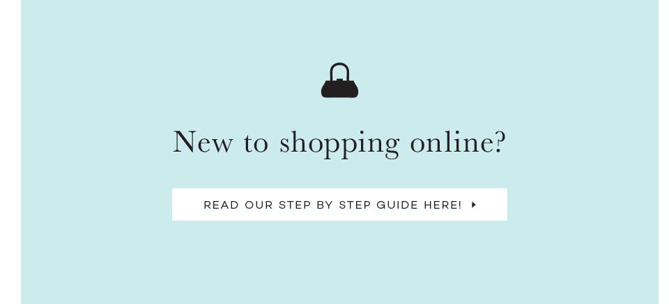 Guside to Shopping online at Black Pepper